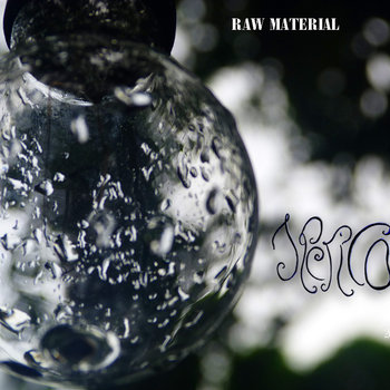 Raw Material cover art