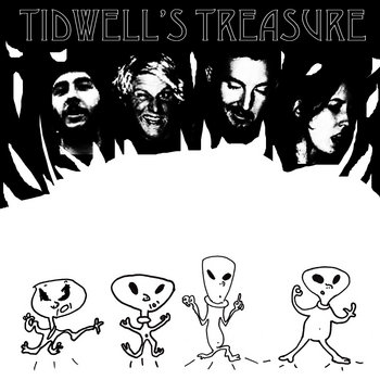 Tidwell's Treasure cover art