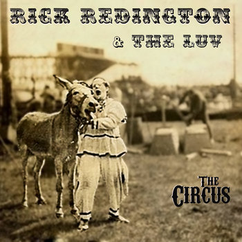 The Circus cover art