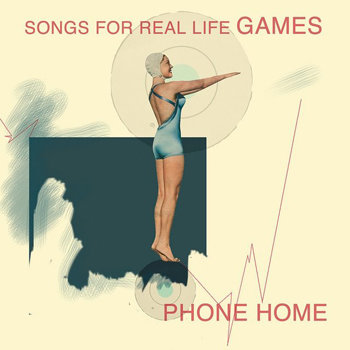 Songs For Real Life Games cover art