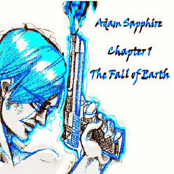 Chapter 1: The Fall of Earth cover art
