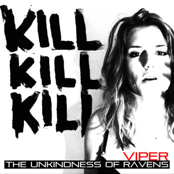 VIPER // single cover art