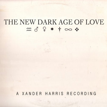 The New Dark Age of Love cover art