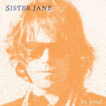 Be Kind cover art
