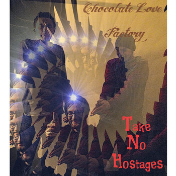 Take No Hostages (Demos) cover art