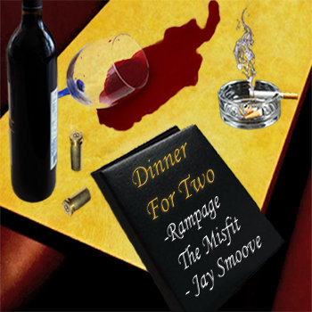 Dinner For Two cover art