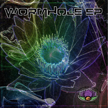 Wormhole EP cover art