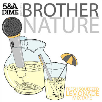 Fresh Squeezed Lemonade cover art
