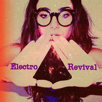 Electro Revival cover art
