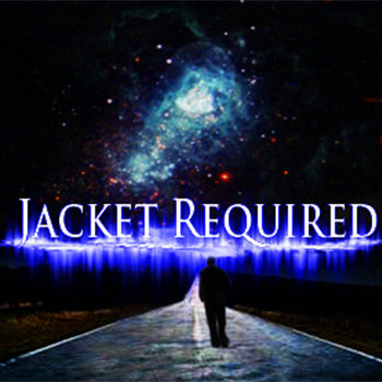 Jacket Required cover art