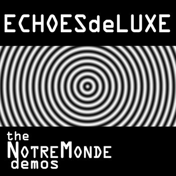 The NotreMonde Demos cover art