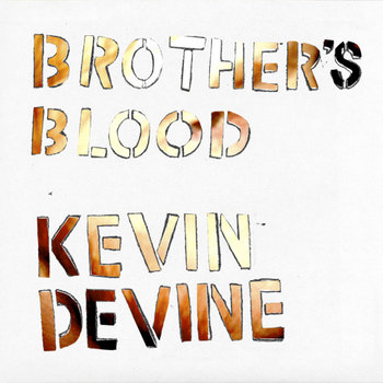 Brother's Blood cover art