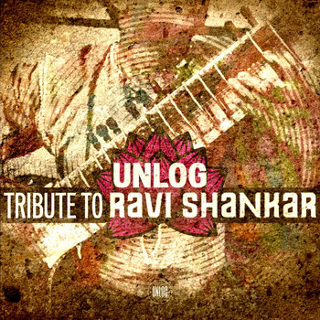 A tribute to Ravi Shankar cover art