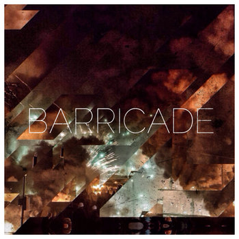 Barricade (Single) cover art