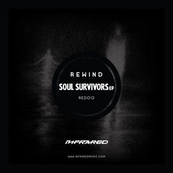 RED012 - Soul Survivors EP cover art