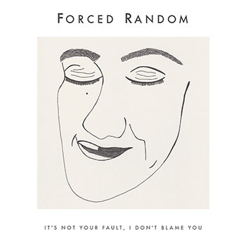 It's not your fault, I don't blame you cover art