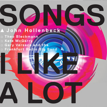Songs I Like A Lot cover art