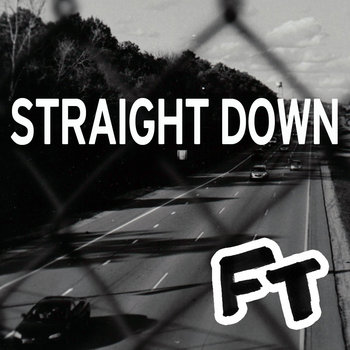 Straight Down cover art