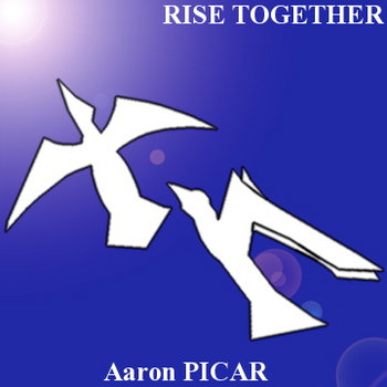 Rise Together cover art