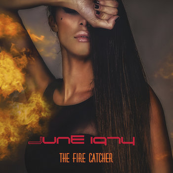 The Fire Catcher cover art