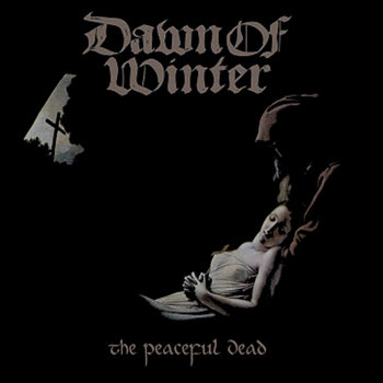 The Peaceful Dead cover art