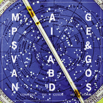 A Compass To Guide Me Home cover art