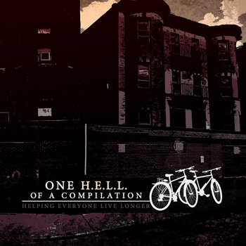One H.E.L.L. of a Compilation cover art