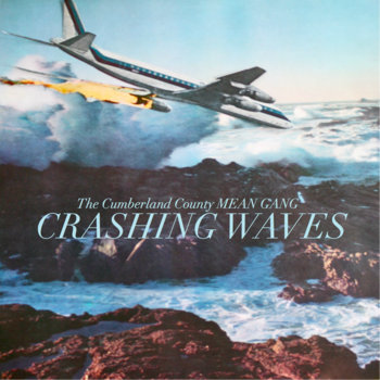 Crashing Waves cover art