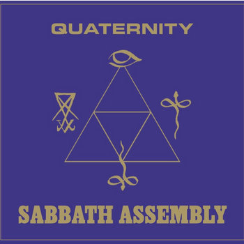 Quaternity cover art