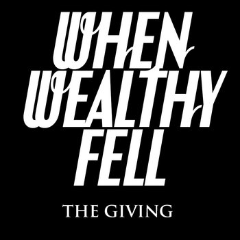 The Giving cover art