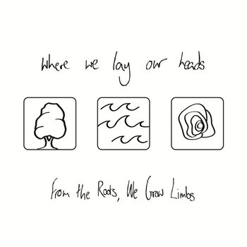 From The Roots, We Grow Limbs cover art