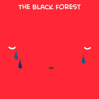 The Black Forest Soundtrack cover art