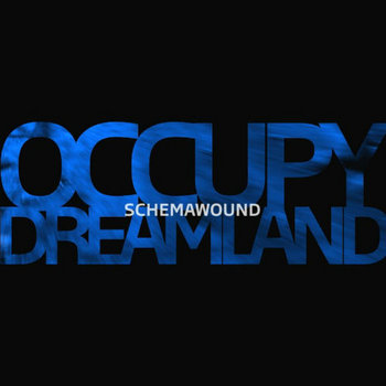 Occupy Dreamland cover art