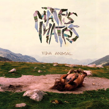 Vida Animal cover art