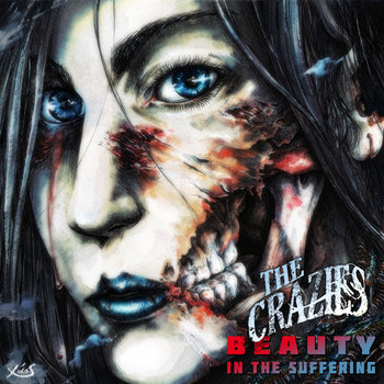 """THE CRAZIES"" (The Zombie Song) cover art"