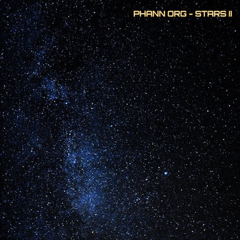 Stars II cover art