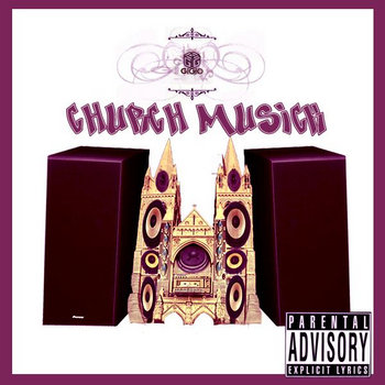 Church Musick cover art