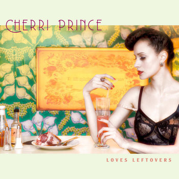 Loves Leftovers cover art