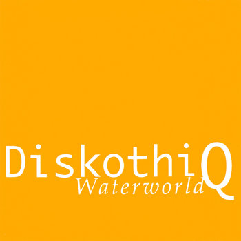 Waterworld cover art
