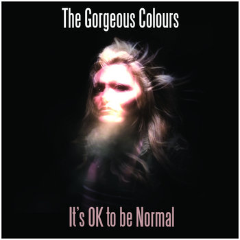 It's OK To Be Normal cover art
