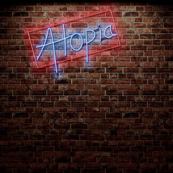 ATOPIA cover art