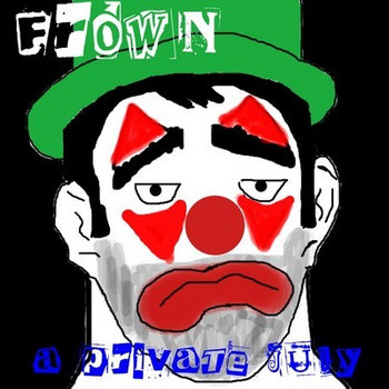 Frown cover art