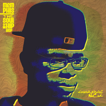 Memphis: The Soul of Hip Hop cover art