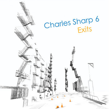 Exits cover art