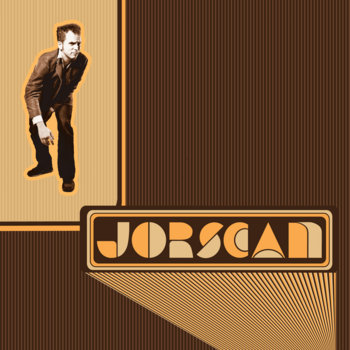 JORSCAN cover art