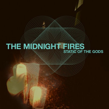 The Midnight Fires cover art