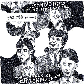 The Garden of Cracking Stockwhips cover art