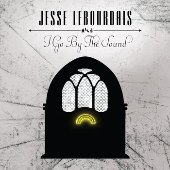 I Go By The Sound cover art