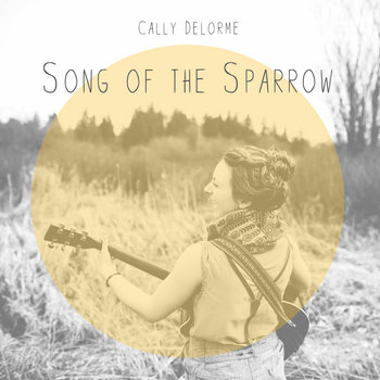 Song of the Sparrow (sample) cover art