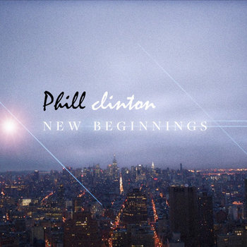 New Beginnings! cover art